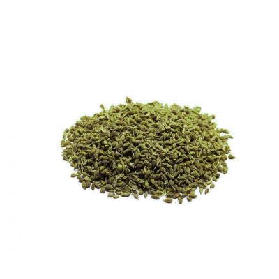 herboristerie plante anis vert