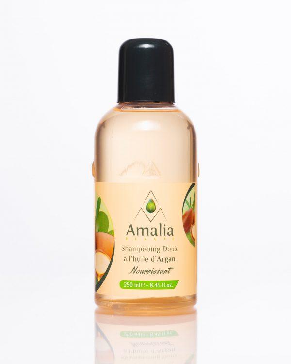 Shampoing Argan Amalia - 250ml