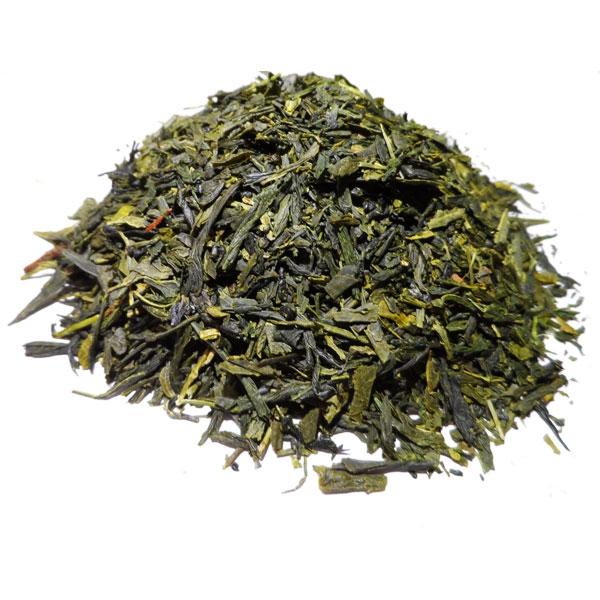 Thé à la menthe tisanes herboristerie
